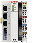 CX8090 | BECKHOFF | ETHERNET