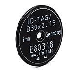 E80318 | IFM Electronic | ID-TAG/D30X2.15/01