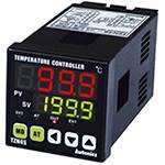 TZN4S-14C Temperature Controllers (Dual PID Auto Tuning Type) TZN Series