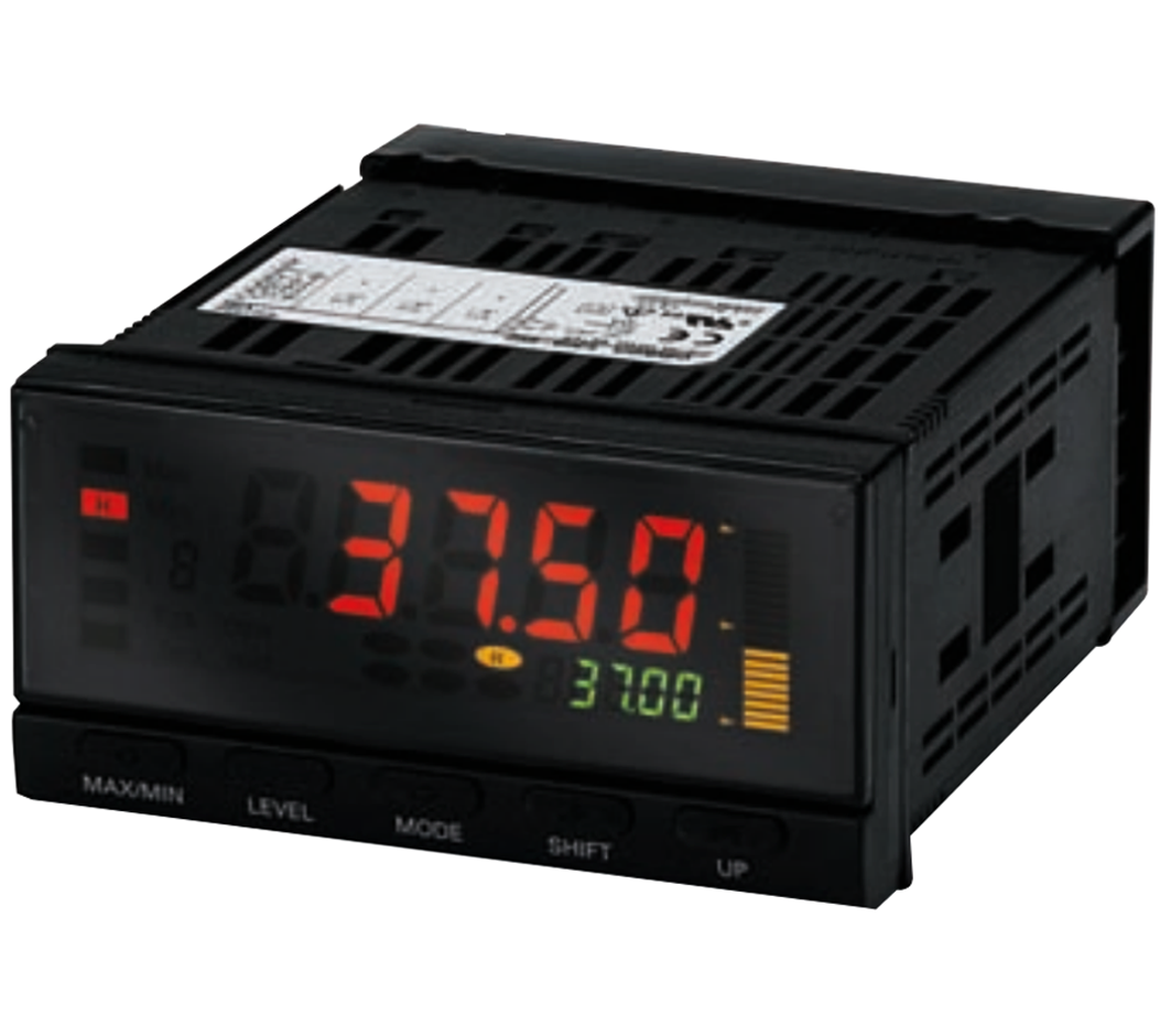 Business & Industrial Omron Temperature Controller E5CN-RMT-500 ...