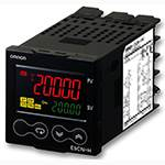Omron|  E53-CNH03N2| Advanced Digital Temperature Controller