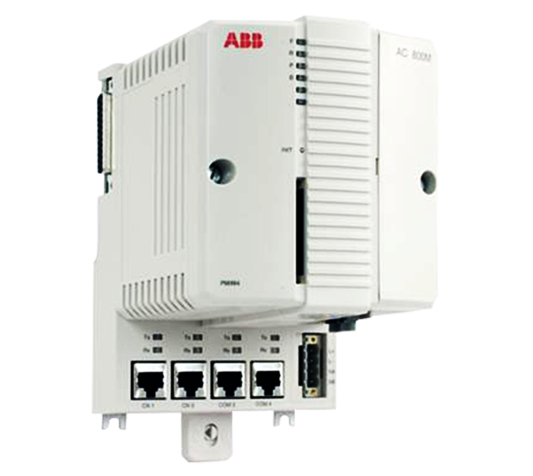 ABB | 3BSE018161R1 | Processor Unit