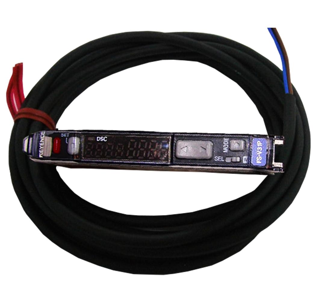 fs v31p fiber amplifier pnp fs v30 series keyence. Black Bedroom Furniture Sets. Home Design Ideas