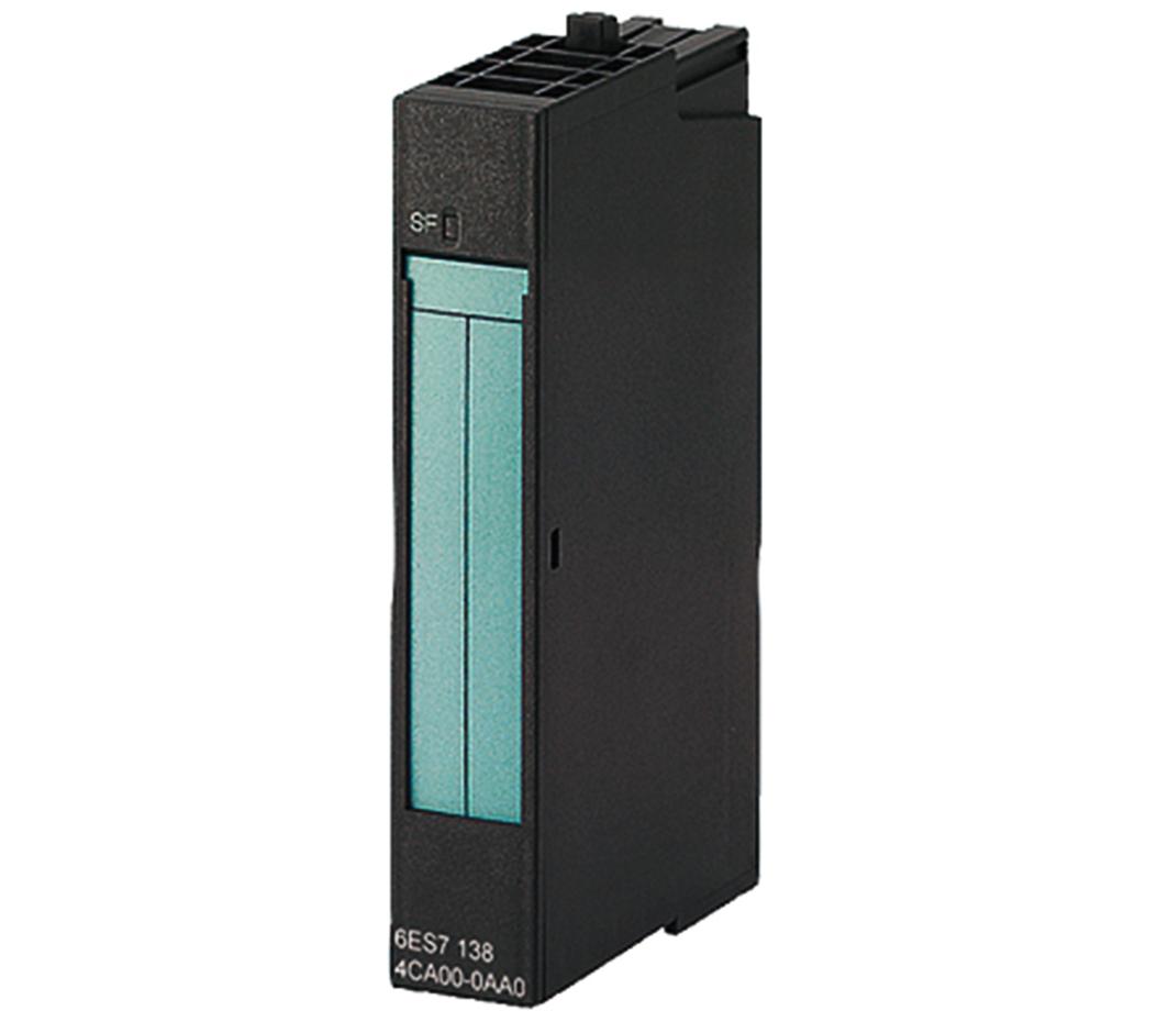 Siemens Simatic s7 6es7 134-4gb11-0ab0 //// 6es7134-4gb11-0ab0