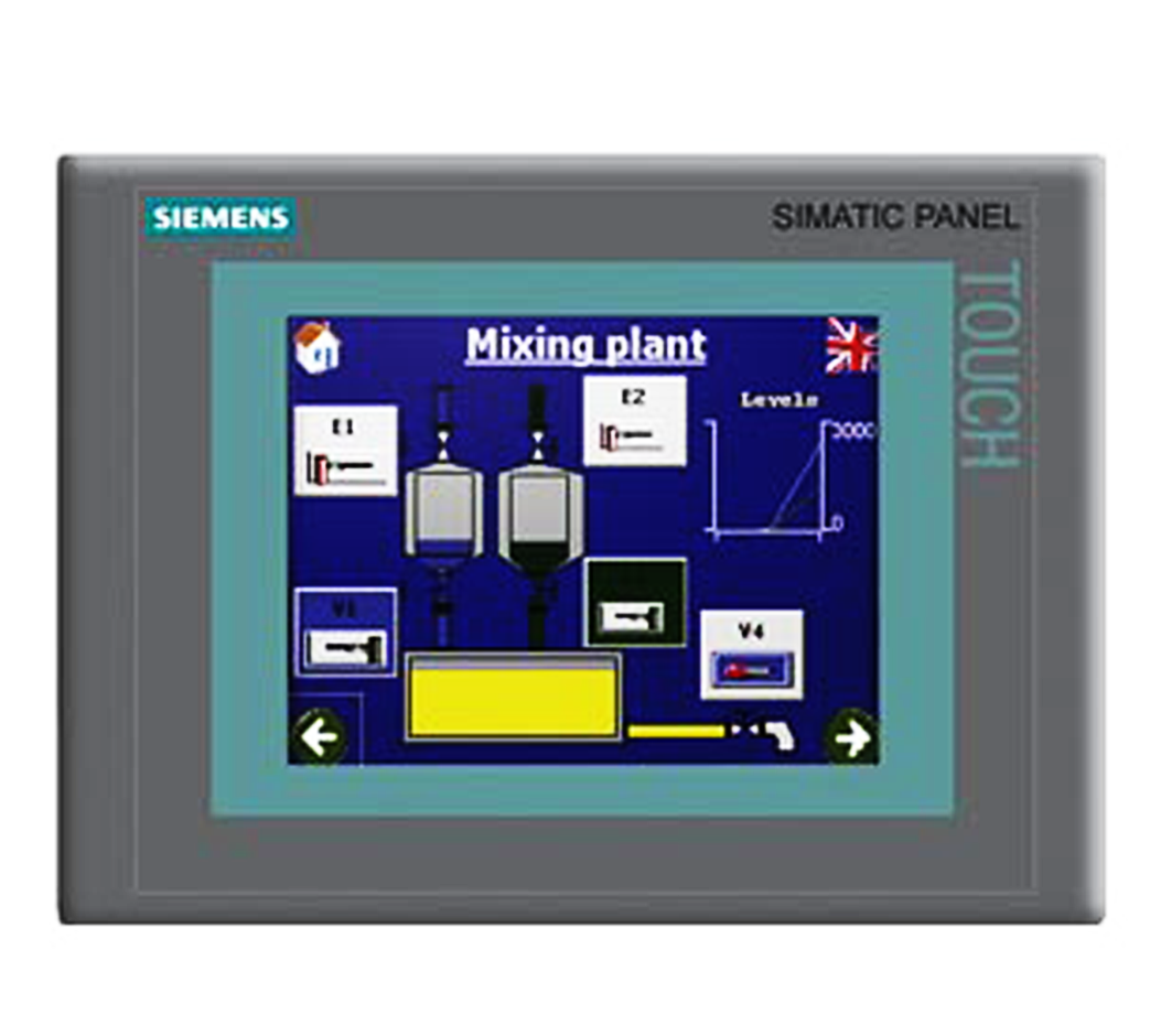 6AV6643-0CD01-1AX1 | Siemens | SIMATIC MP277 10