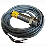 Turck Flow monitoring Immersion sensor FCS-M18-AP8X