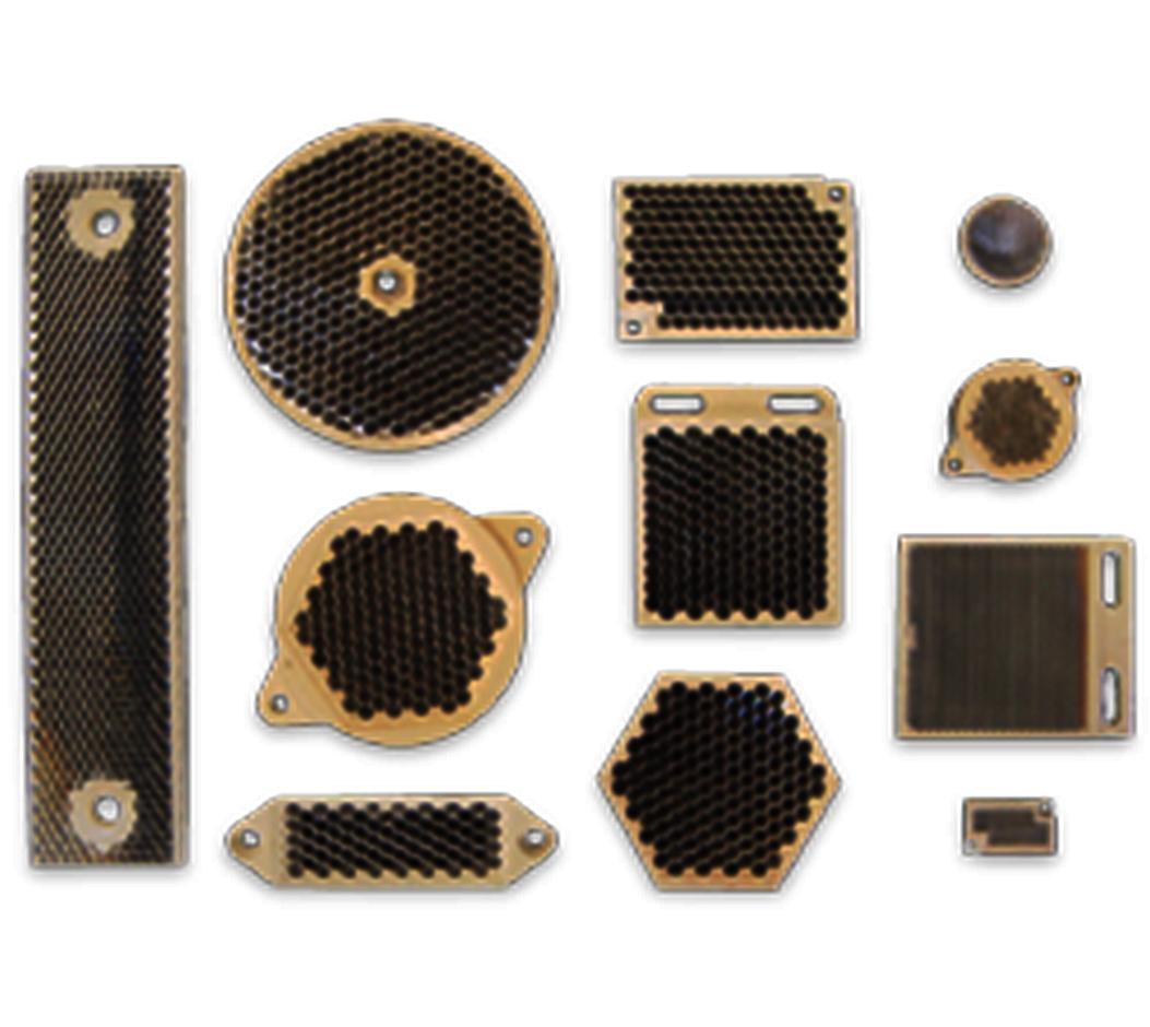 S940700972 DATALOGIC Reflector R3