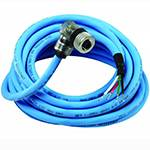 ASY782 | Honeywell | Model 700/800 Viewing head connector cable c/w LED and 15' cable