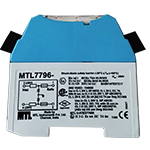 MTL7796- | MTL Instruments | Intrinsically Safe Zener Barriers
