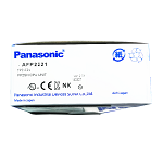 AFP2221 | Panasonic | CPU unit (Built-in RAM) FP2-C2L *Ready Stock - 1 UNIT ONLY*