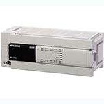 FX3U-80MT/ES-A|Mitsubishi Electric | Main Units with 80 I/O
