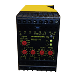 Rotation speed monitor with frequency-current conversion 1-channel MS22-RI