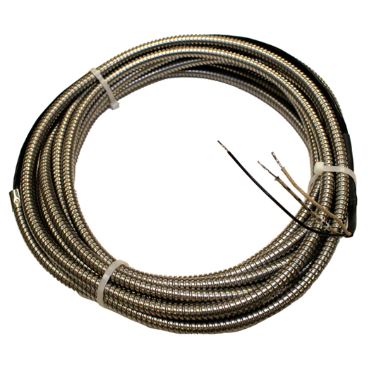 329A3529P001 | GE | High Temperature Armored Cable Assembly