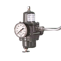 67CFR-600 | Fisher | 67C Series Instrument Supply Regulator