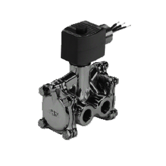 ASCO Air and Water Solenoid Valves: 8316G64