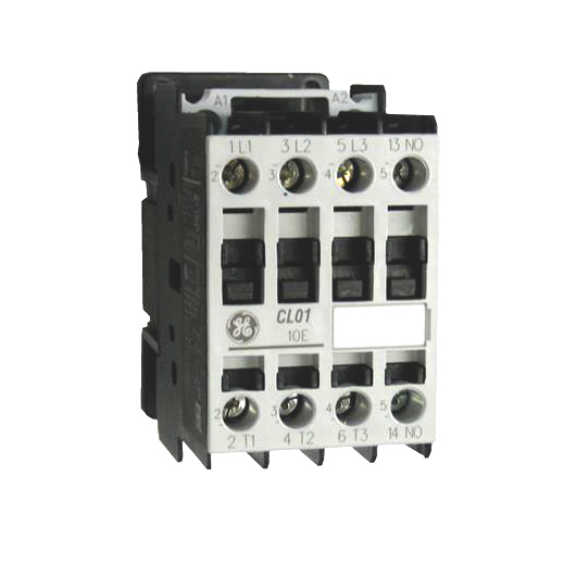 GE Contactor: CL01A310TS