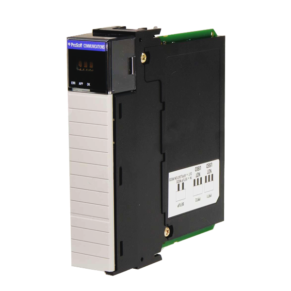 ProSoft Technology Modbus TCP/IP Client/Server Enhanced Communication Module: MVI56E-MNET