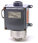 CCS Pressure Switches: 604D1