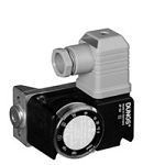 Pressure Switches: GW 3 A6