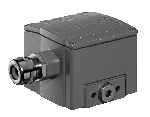 Pressure Switches: LGW 150 A4/2