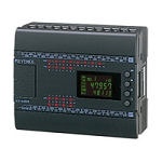 KV-40DT | Keyence | DC Power Supply Type Base Unit