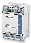 Mitsubishi PLC, Base unit: FX1S-10MR-ES/UL