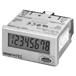 Omron Self-powered Total Counter: H7EC-N