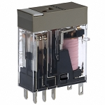Omron G2R Power Relay: G2R-2-SN (S) DC24