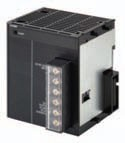CJ-series Power Supply Unit: CJ1W-PA205R