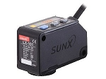 Sunx Digital Color Mark Sensor: LX-101