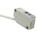 Sunx Compact Multi-voltage Photoelectric Sensor: NX5-D700A