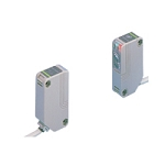 Sunx Compact Multi-voltage Photoelectric Sensor: NX5-M10RA