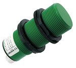 K14EG18PO | Selet Sensor | Threaded plastic amplified dc type series