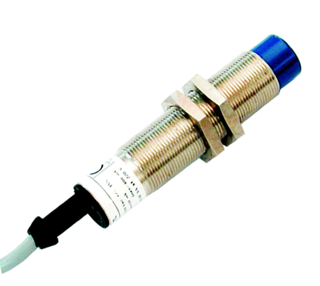 C01122ACC3 | Selet Sensor | Amplified a.c. 2 wire type series