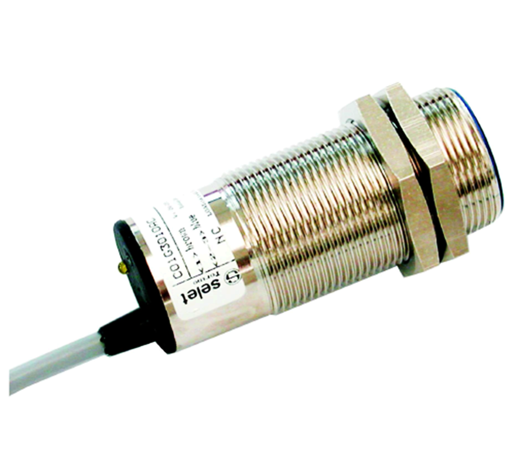 C01E3015ACC4 | Selet Sensor | Amplified a.c. 2 wire type series