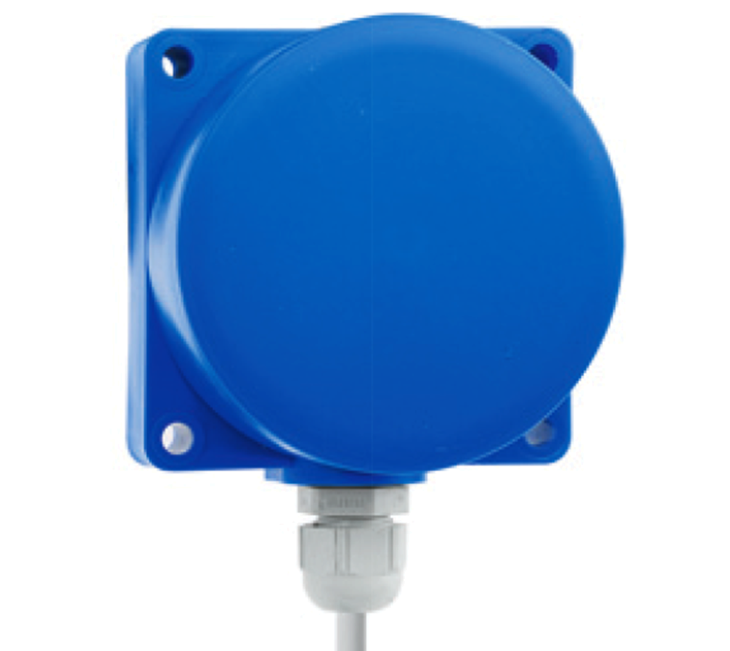 C01Q8040AC | Selet Sensor | 80 x 80 mm block type series amplified ac type