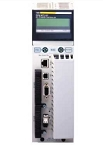 Modicon Unity Hot Standby Processor with Single Mode Ethernet: 140CPU67261