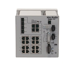 1783-HMS16TG4CGR | Allen-Bradley | Stratix 5400 Ethernet Managed Switches