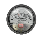 2000-0D | Dwyer | Magnehelic Differential Pressure Gauge