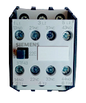 3TF4322-0XL2 | Siemens | Contactor AC 50/60 HZ, 230 V*Ready Stock - 2 UNIT ONLY*