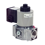 MVD207/5| Dungs | Single-stage Safety Solenoid Valves