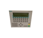 6AV3617-1JC30-0AX1 | Siemens | Operator Panel OP 17/DP12 LC Display