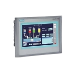 6AV6648-0BE11-3AX0 | Siemens | SIMATIC HMI Smart 1000 Ie, Smart Panel, Touch Operation