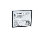 6SL3054-0CG00-1AA0  | Siemens | SINAMICS S120 Compact Flash Card