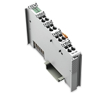 750-430 | Wago | 8-Channel Digital Input Module