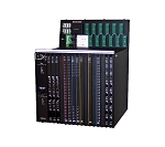 8110 | Triconex | High Density Main Chassis