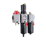 BL84-351G | IMI Norgren |  BL84 Excelon Plus Filter/Regulator-Lubricator Combination Units