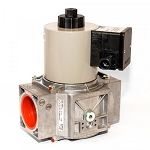 MVD220/5 | Dungs | Single-stage Safety Solenoid Valves