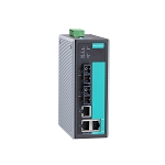 EDS-405A-MM-SC | MOXA | EDS-405A Series 5-port Entry-Level Managed Ethernet Switches