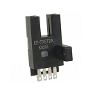 EE-SX672A | Omron | Slot-type Photomicrosensor with connector or pre-wired models (Non-modulated) *Ready Stock - 1 UNIT ONLY*